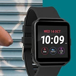 NWT iConnect by Timex Smartwatch TW5M31200